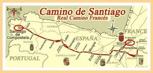 Camino Francés 2012